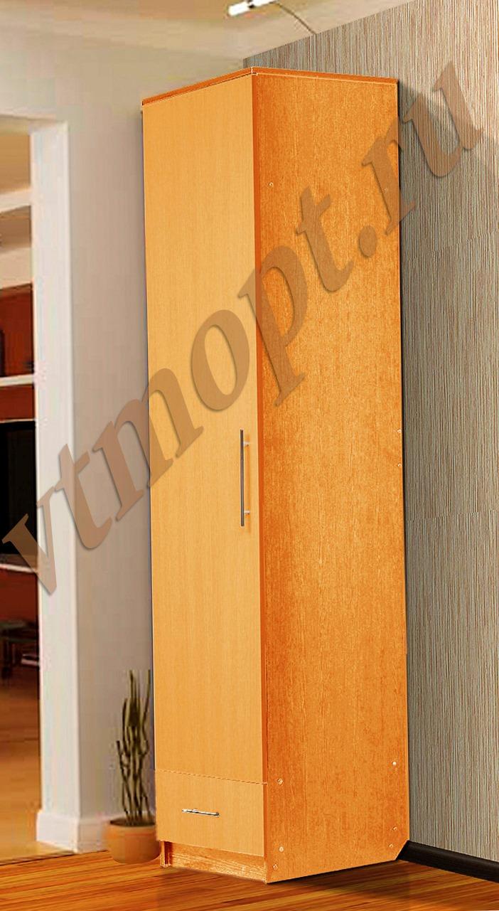 Шкафы : шкаф–пенал с нижним ящиком mxshd 2n.